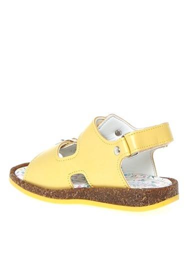 Mammaramma Sandalet Sarı